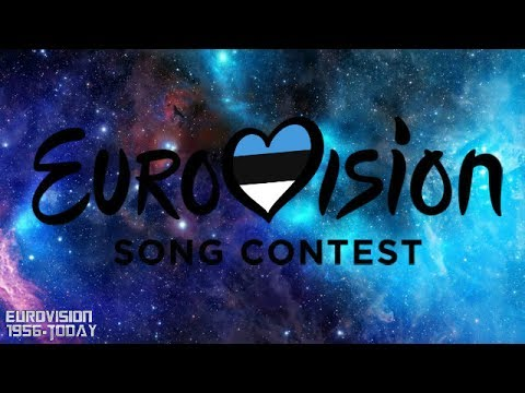 Estonia in the Eurovision Song Contest (1994-2017)