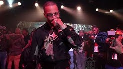 TI - Stand up (live performance)