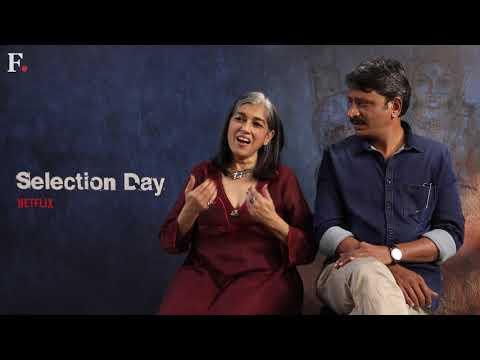 Ratna Pathak Shah & Rajesh Tailang | Interview with Firstpost