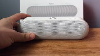 Beats Pill Plus Review