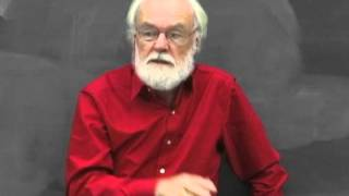 Class 05 Reading Marx's Capital Vol 2 with David Harvey