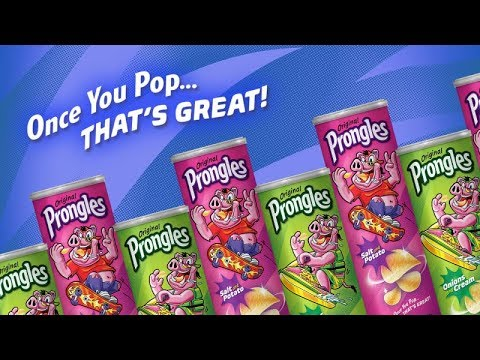 Original Prongles (Cards Against Humanity Pringles Parody)