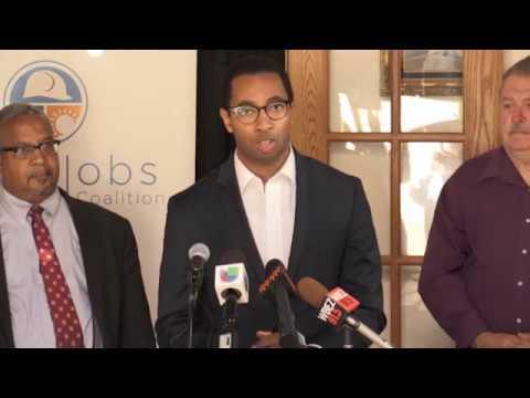 The Future Energy Jobs Act - creating opportunity across Illinois