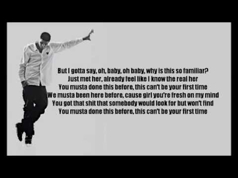 Drake - The Real Her (Feat. Lil Wayne & Andre 3000) Lyrics - YouTube.mp4