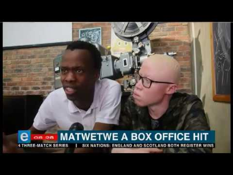 Download Matwetwe shattering box office records
