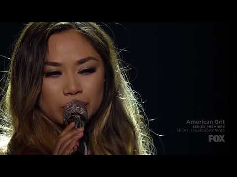 Jessica Sanchez, Ruben Studdard, And Amber Holcomb   Finale   American Idol   April 7, 2016