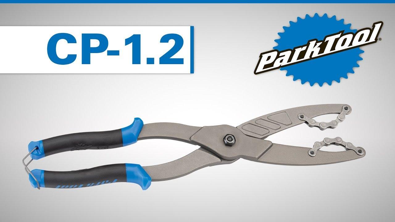 Park Tool CP-1.2 Cassette Pliers