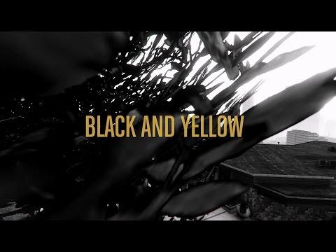 GTA 5 - Black and Yellow (Rockstar Editor Music Video)