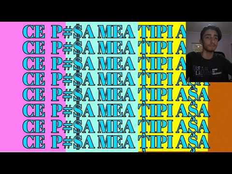 REACTIONEZ LA 2americani - IHA IHA