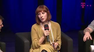 Blog Forum Gdańsk 2017 — Przekraczanie Granic Własnego