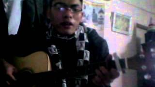Dòng sông băng-Guitar Cover