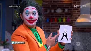 Ternyata Pemeran Joker Dulunya Pernah Tinggal Di Ciputat