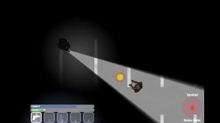 Nightwalkers.io Game Walkthrough