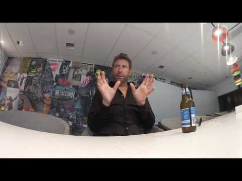 Download Youtube: Interview with Chad Kroeger of Nickelback by Metal Covenant - Part 1 out of 3