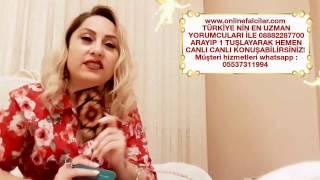 Yengeç Burcu 17-23 Nisan 2017 Astrolojik Tarot Yorumu - www.onlinefalcilar.com