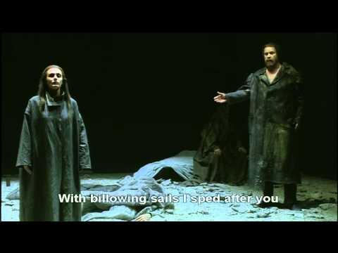 Tristan und Isolde - End of Act 3 - Liebestod