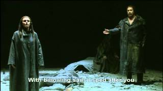 Tristan und Isolde - End of Act 3 - Liebestod
