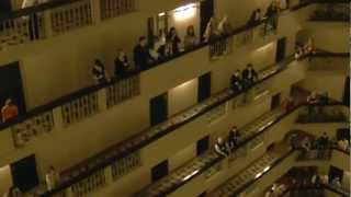 Kentucky All State Choir - National Anthem - Hyatt Louisville 2013