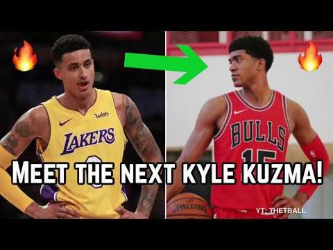 Meet the 2019 NBA Season's Next Kyle Kuzma! | Chicago Bulls Found a Future STAR Like the Lakers?