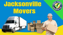 Movers in Jascksonville fl  - profesional moving company