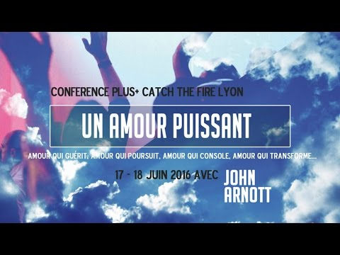 John Arnott CTF Lyon 18 Juin 2016