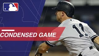 Condensed Game: NYY@NYM - 6/8/18