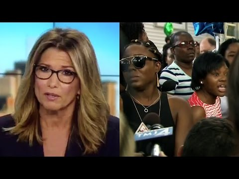Carol Costello Apologizes On Air for CNN Lying About Milwaukee Riot Situation (VIDEO + REACTION)