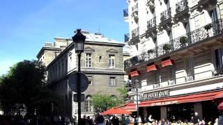 Frankreich 2011 - Notre Dame 1