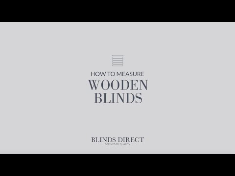 how-to-measure-for-wooden-blinds-|-blinds-direct