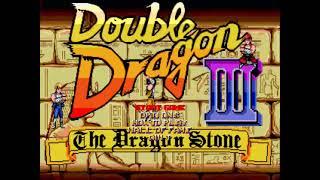 Double Dragon 3 - The Dragon Stone