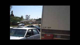 SAN DIEGO COUNTY PIRATE SHERIFF IN EL CAJON,CA, DONT TALK TO PIRATES