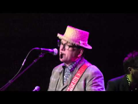 Elvis Costello - I Can't Stand Up - Royal Albert Hall - 24-May-2012 mp3