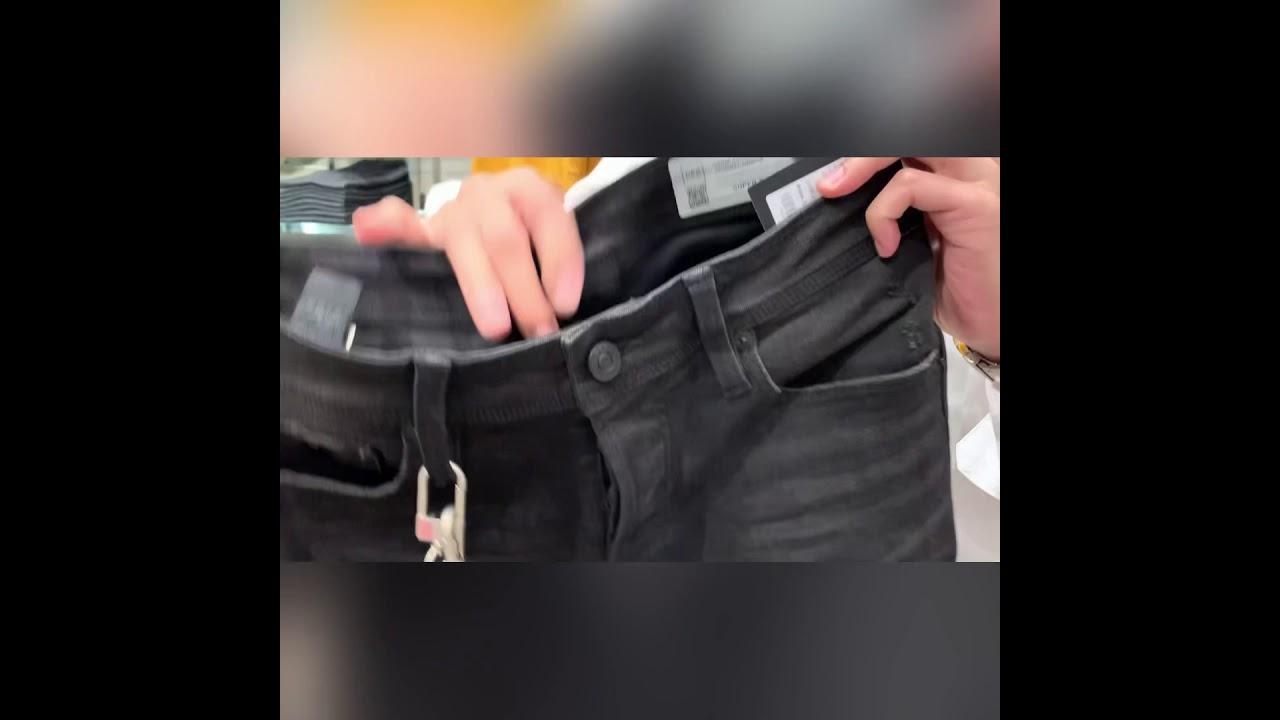 กางเกงยีนส์ CPS CHAPS  (พี่ตูน Bodyslam)