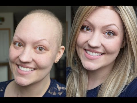 "FULL MAKEUP TUTORIAL FOR CHEMO PATIENTS - ""GO-TO"" NEUTRAL LOOK"
