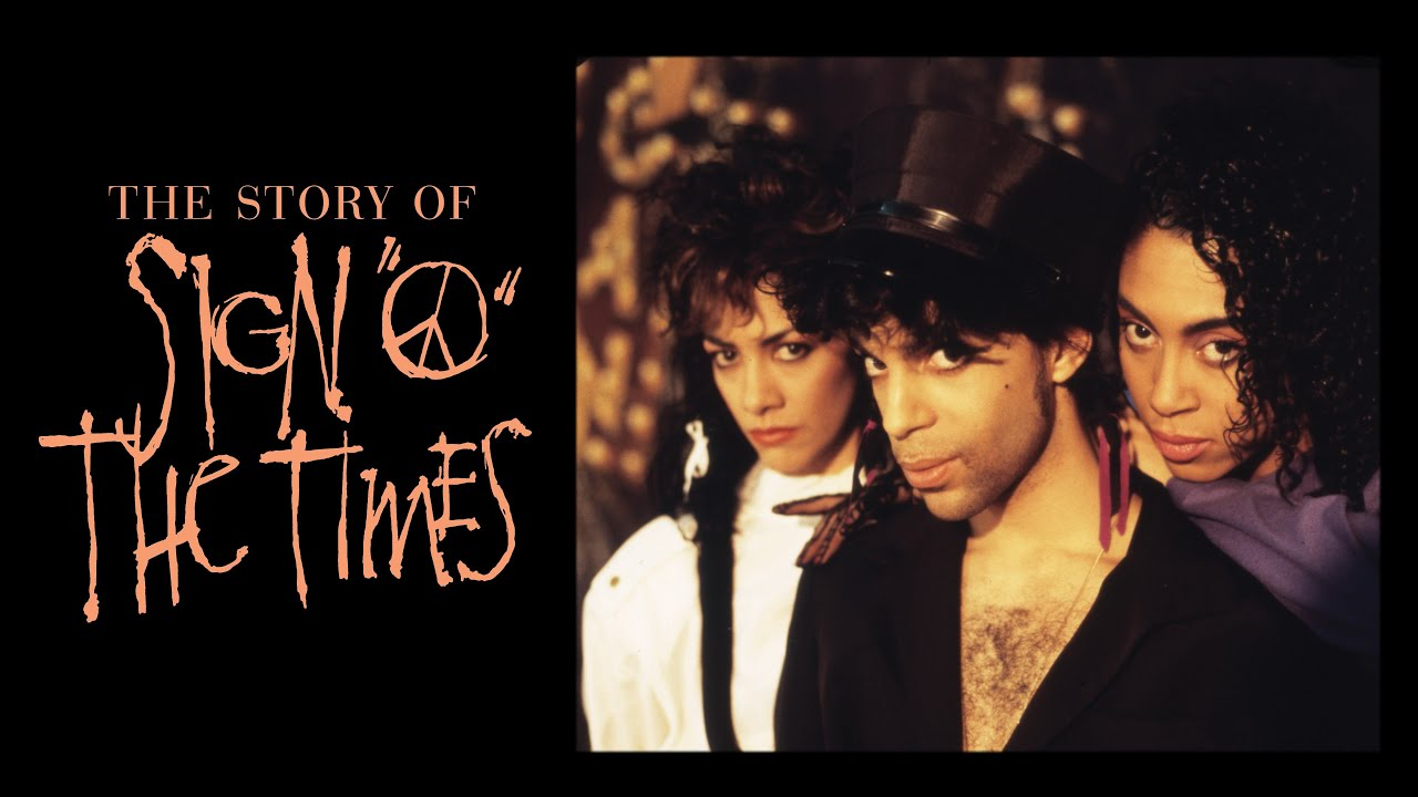 Prince: The Story of 'Sign O' The Times' Ep. 6 - Pop Goes The Music (Official Trailer)