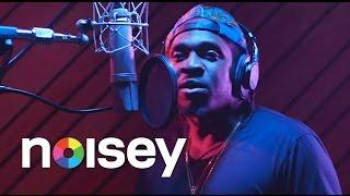 The Rap Monument - Pusha T