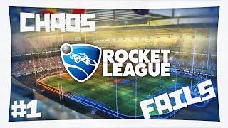 RocketLeague - Ich treff den Ball nicht! :D|Kuxxi