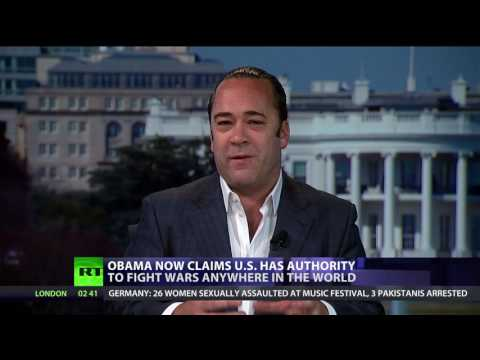 CrossTalk on American Foreign Policy: Dumbed Down