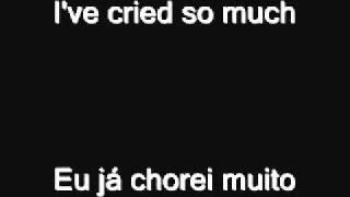Rascal Flatts - I Feel Bad (Lyrics & tradução)
