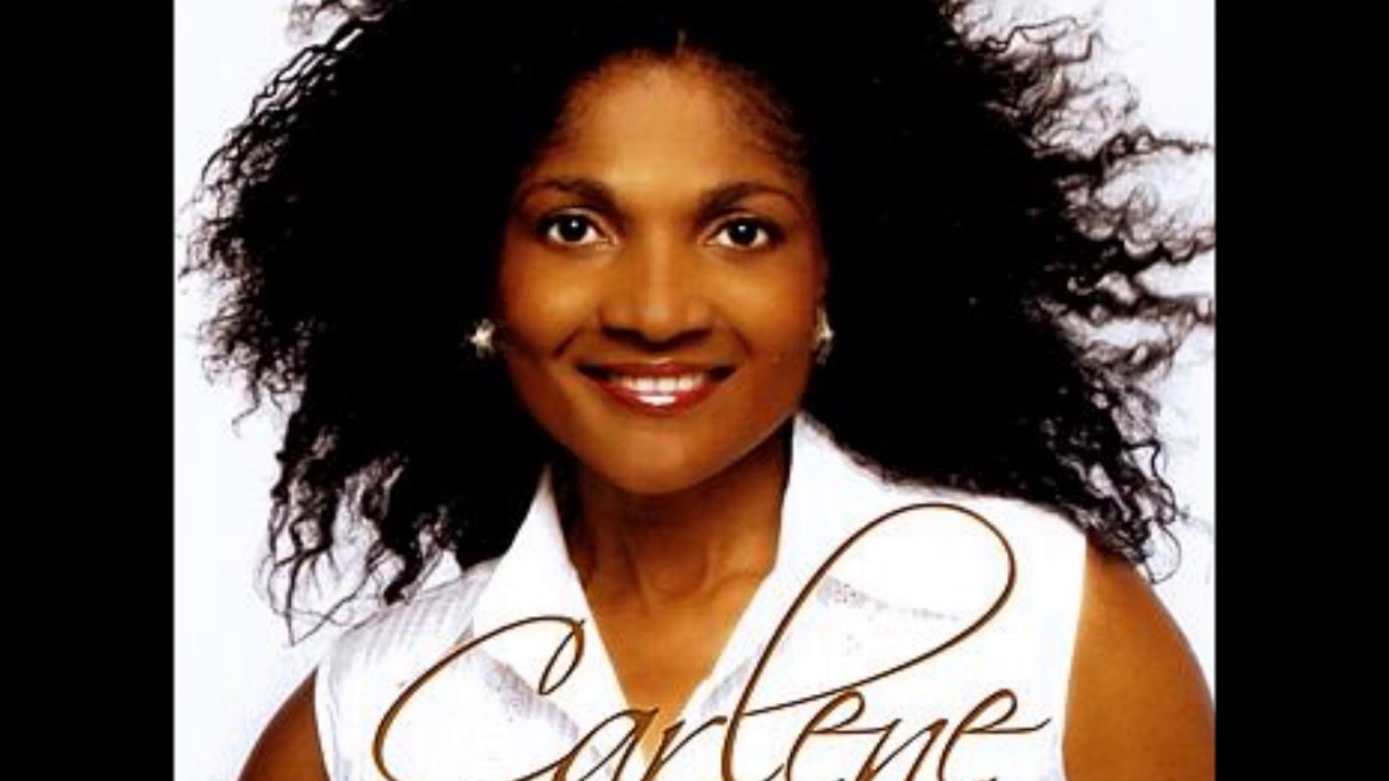 My Forever Friend Lyrics - Carlene Davis (Lyrics + Music Video)