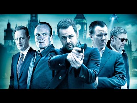 Vendetta Movie HD (New Action Movie 2017)✫✫✫ Danny Dyer, Vincent Regan, Roxanne McKee