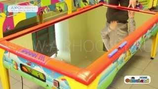 Детский аэрохоккей HOME. Домашний аэрохоккей.(, 2013-06-03T13:26:17.000Z)