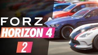 Jesień! :D | Forza Horizon 4 [#2]