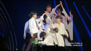 GOT7 Full concert PARIS 2018