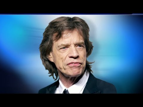 Mick Jagger to undergo procedure to replace heart valve Mp3