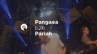 Pangaea b2b Pariah @ Awakenings 2014, Area V Sunday