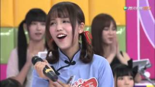 《进击的女生》第5期:SNH48盛夏好声音为你而转身