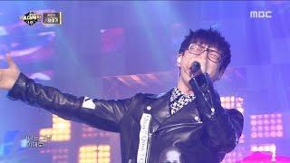 [MMF2016] Ha Hyun Woo - Lazenca, Save Us+Hayoga, 하현우 - Lazenca, Save Us+하여가, MMF 161231