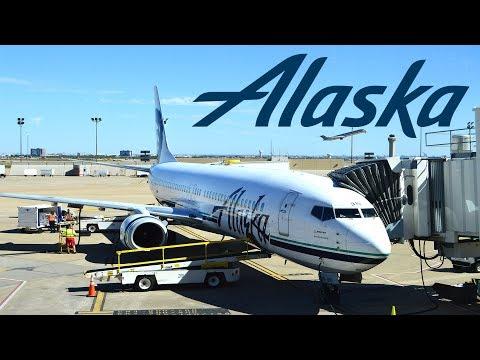 TRIP REPORT: Alaska Airlines | Boeing 737-900 | Seattle - Dallas/Fort Worth | Main Cabin