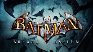 🔴 SOMOS EL JOKER #6 |BATMAN ARKHAM ASYLUM | GAMEPLAYSMIX